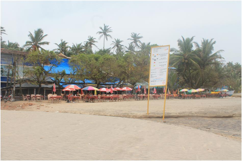 Exploring Morjim beach in North Goa is something which will mesmerize you. Read our North Goa exploration and why you must buy property at GOA. #Goa #beach #travellers #Indiantraveller #travelstory #Morjimbeach #arambol #northgoa
