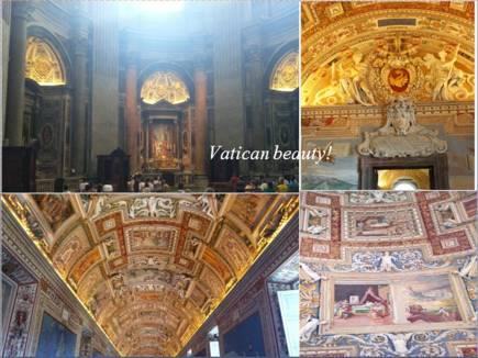 Just Vatican !Simply amazing:)