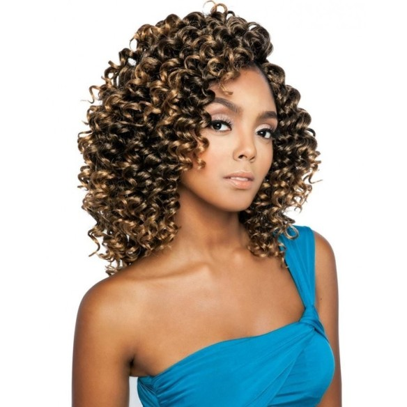 Divatress Crochet braids
